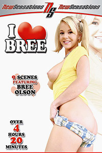 Awesome DVD with Bree